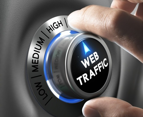 Website Traffic Boost with Local SEO