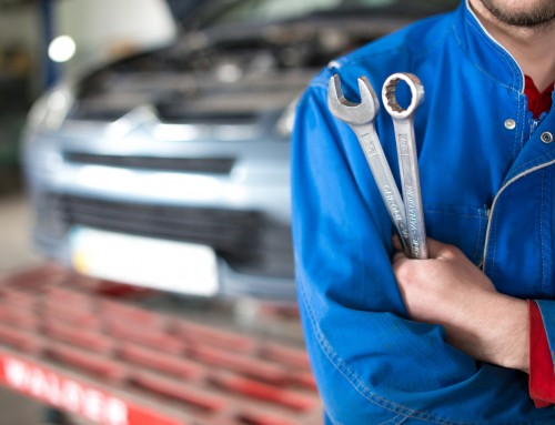 Top 5 SEO Tips for Your Car Mechanic Business