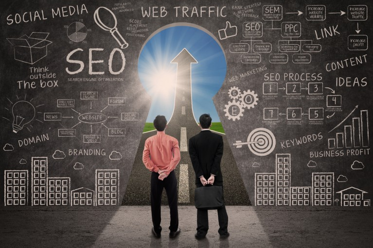 How to Boost the SEO on Your Spiritual Blog