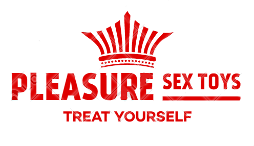 for-him.pleasure-sex-toys.com's Logo