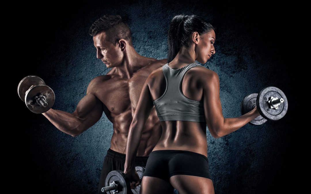 5 Gym SEO Tips To Pump Up Your Marketing Muscle