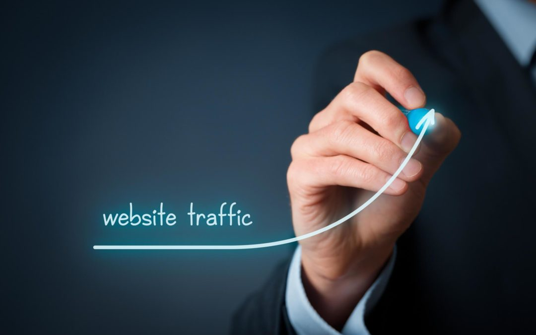 5 Ways SEO Can Bring More Traffic to Your Defensive Tech Website