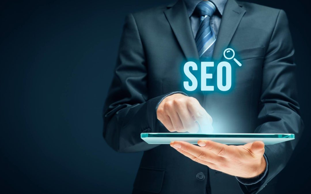 5 Easy SEO Solutions for a Web Design Business
