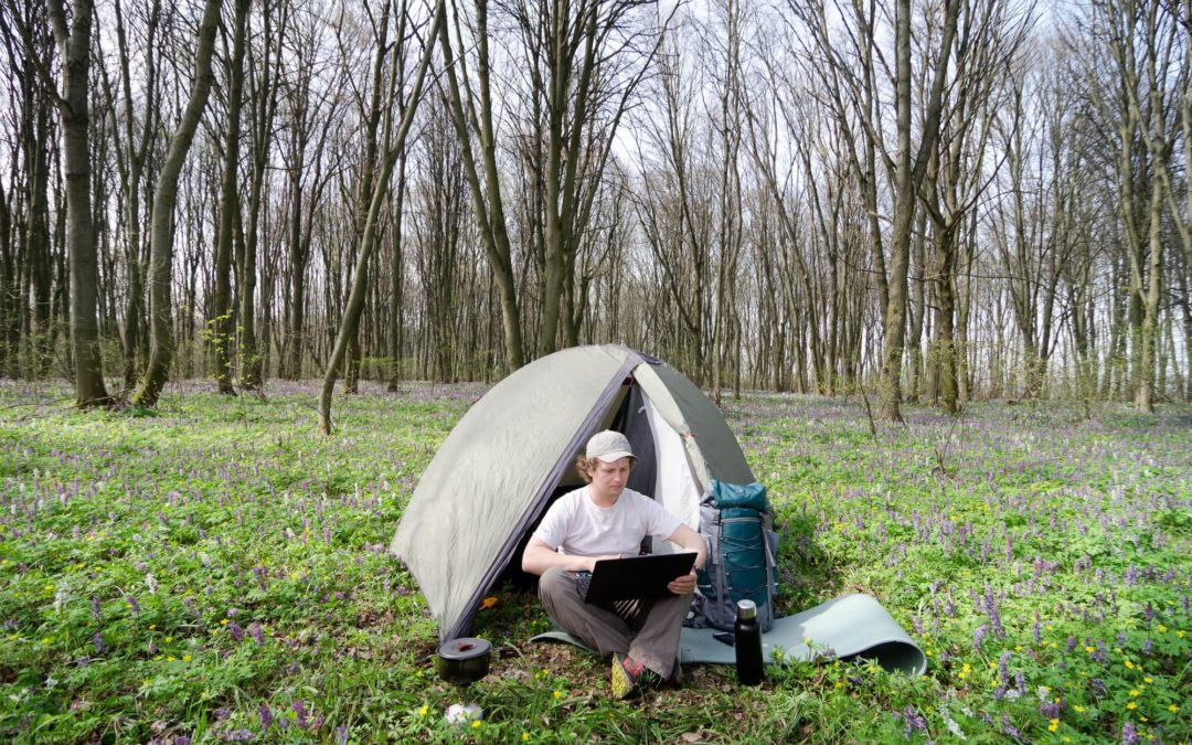 10 Surprising SEO Solutions for a Camping Business