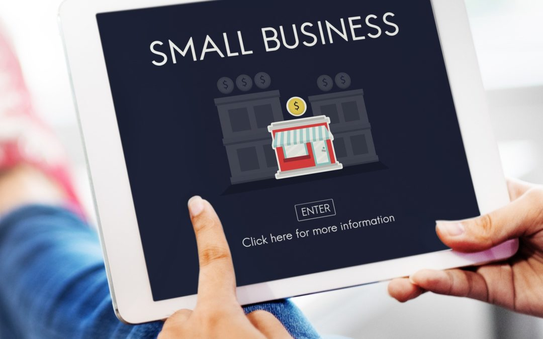 7 Tips for Improving Small Business Websites